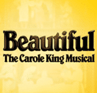Beautiful: The Carole King Musical - Jum Media Client