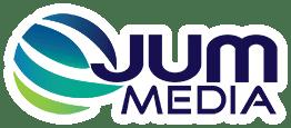 Jum Media Logo