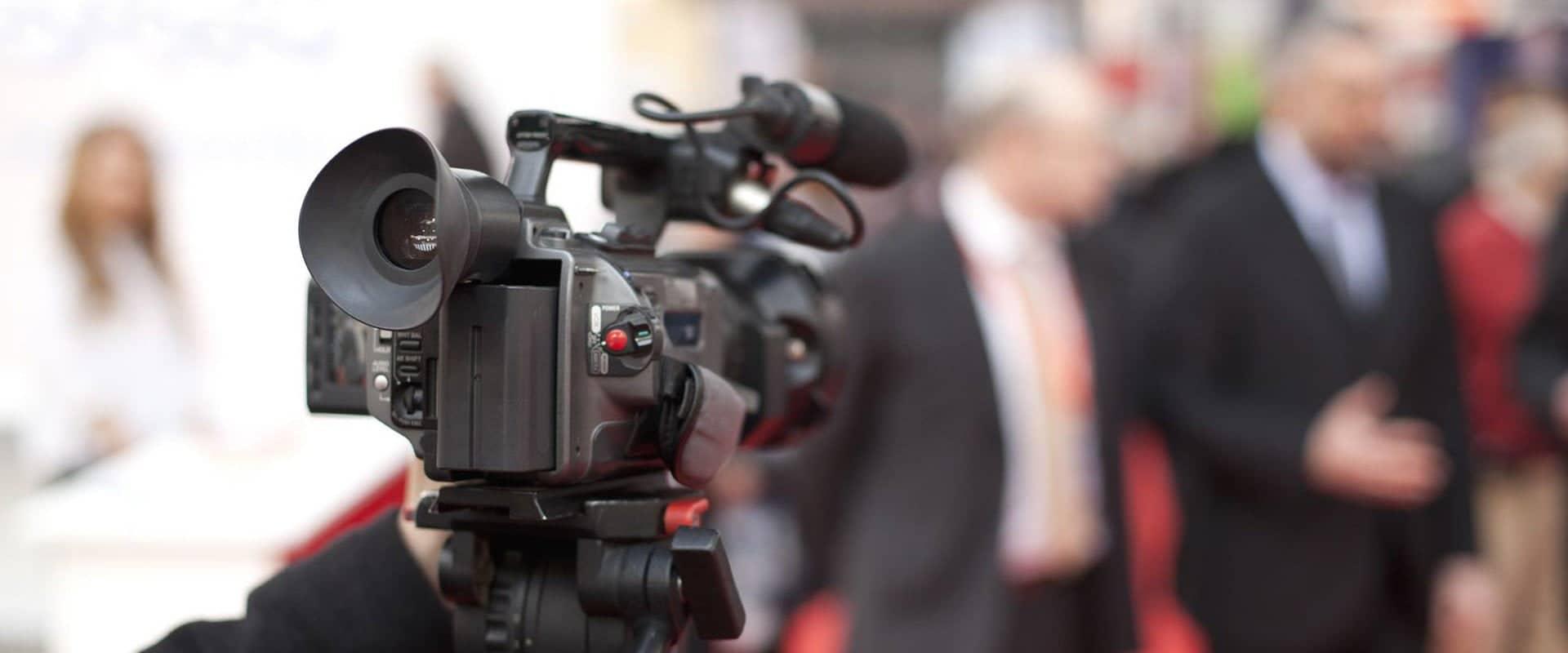 Live Streaming for Business - Jum Media