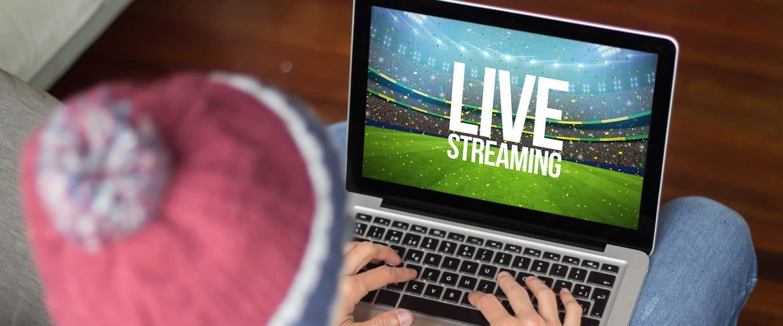 Sports Live Streaming - Jum Media