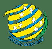 Football South Coast Logo